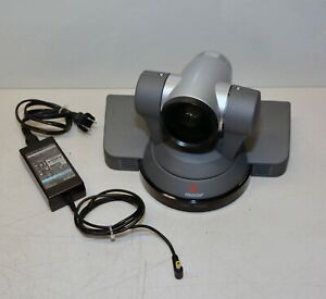 Polycom Mptz 7 Eagle Eye 1080p Camera 1624 27499 001 For Hdx
