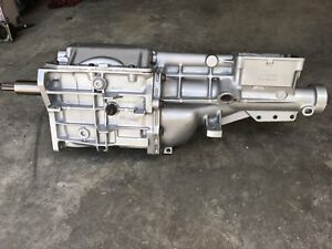 Tremec Borg Warner 86 93 Mustang T5 5 Speed Transmission World Class Upgraded