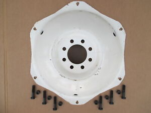 Rear Wheel Rim Center For Ford 4600 4610 501 540 541 5600 5700 600 601 611 620