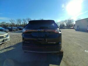 Automatic Transmission 6 Speed 3 5l Awd Fits 15 18 Edge 87517