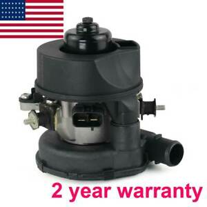 Brand New 14828 Aa060 Secondary Air Pump Assembly For Subaru Forester Impreza
