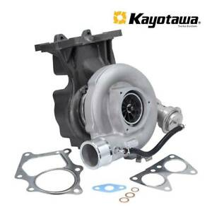 Turbo Charger Turbocharger For Gmc Chevy 6 6l Duramax Lb7 2001 04 Diesel Rhg6