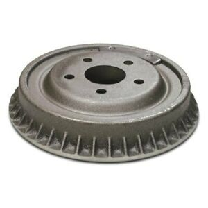 For Fiat Strada 1979 1982 Centric C Tek Standard Rear Brake Drum