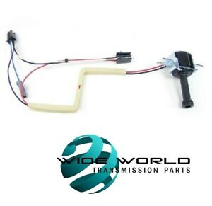 Internal Wire Harness With Lock Up Solenoid For Th700r4 1982 92