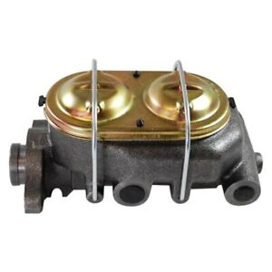 For Chevy Camaro 1969 Racing Power Company R3807 Master Cylinder