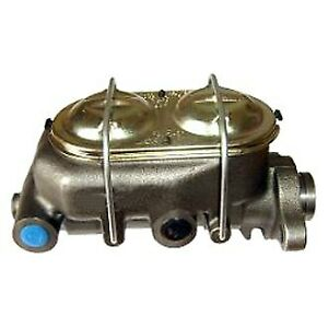 For Chevy Camaro 1969 Racing Power Company R3808 Master Cylinder