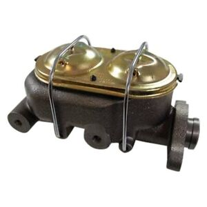 For Chevy Camaro 1969 Racing Power Company R3518 Master Cylinder