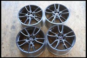 2011 2014 Ford Mustang Gt 19x9 Track Pack Brembo Rims Wheels