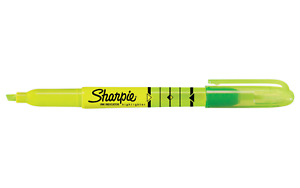 Sharpie Accent Liquid Pen style Highlighter Choose Color