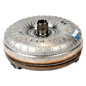 For Chevy Tahoe 98 00 Automatic Transmission Torque Converter Genuine Gm Parts