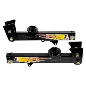 For Ford Mustang 1979 1996 Lakewood 21314 Traction Action Heavy Duty Lift Bars