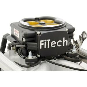 For Chevy P30 1975 1985 Fitech 30454 Go Port Efi Fuel Injection Kit