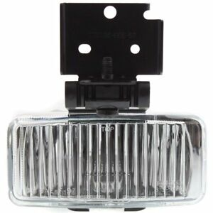 Left Fog Light Assembly Fits Jeep Grand Cherokee 1997 1998 Ch2592115