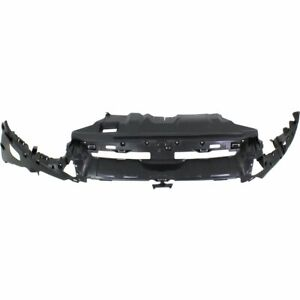 Radiator Support Cover Textured Fits Ford Focus 2012 2014 Fo1065105