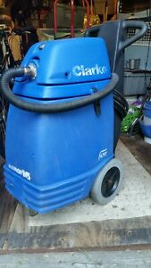 Clarke Alto Commercial Floor Cleaning Machine
