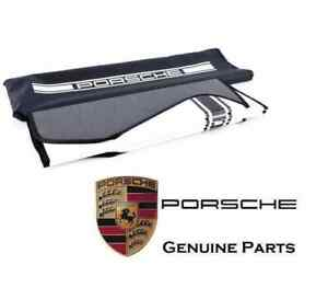 Porsche Classic Sunshade 911 964 993 930 912 1965 1998 For Air Cooled 911s