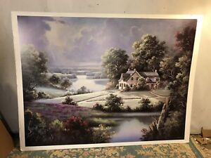 Huge Print On Board 33 X46 Inspiration Dubravko Raos C12pix4size Etc Make Offer