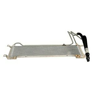 For Cadillac Srx 04 09 Genuine Gm Parts Automatic Transmission Oil Cooler
