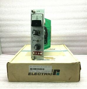 New Reliance Electric 0518111 Test Reliance Board