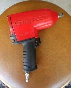 Snap On Tools 1 2 Drive Heavy Duty Air Impact Wrench Xt7100 Ships Free