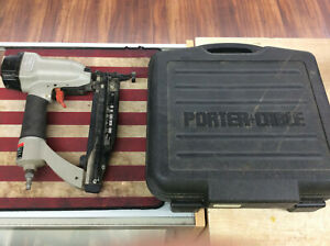 PORTER CABLE PNEUMATIC 16-GUAGE 2-12