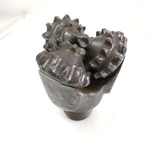 5 5 8 Tricone Drill Bit Water Well Oil Gas Well Roughneck