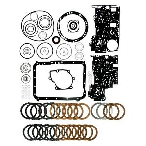 For Ford Explorer 1997 2001 Atp Fm 43 Automatic Transmission Master Repair Kit