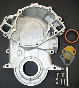 New Ford 429 460 Timing Chain Cover Kit With Hardware