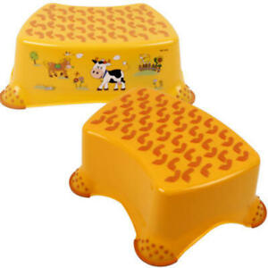 Keeper 15 7in Funny Farm Step Stool Case Of 10