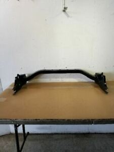 16 19 Toyota Tacoma Rear Bumper Reinforcement Bar No Tow Package Oem 52023 04010
