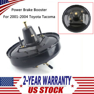 Power Brake Booster For 2001 2004 Toyota Tacoma 53 4905 5c 34905 Top Stock