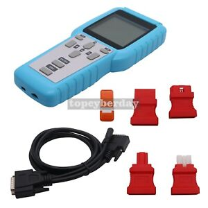 New Super Sbb2 Vehicle Car Key Programmer Tool For Immo Odometer Obd Software