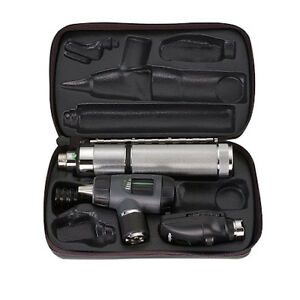 Brand New Welch Allyn 3 5v Macroview Otoscope Diagnostic Set 97150 m