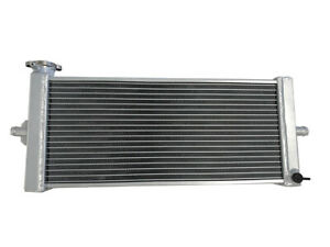 Universal Aluminum Heat Exchanger For Air To Water Intercooler Supercharger