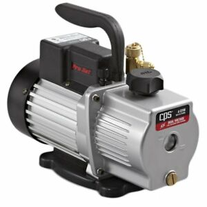 Cps 4cfm Two Stage Vacuum Pump vp4d