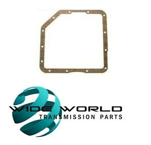 Gm 350 Turbo Th350 Automatic Transmission Oil Pan Gasket Fiber Style 69 86