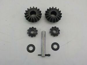 Yukon Gear Axle Ypkd44 p 30 Dana 44 Dura Grip Positraction Spider Gear Kit