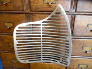1940 Pontiac Right Hand Grille Nors