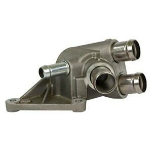 For Ford Mustang 2007 2012 Motorcraft Rh207 Engine Coolant Thermostat Housing