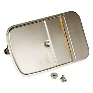 For Pontiac Solstice 2009 Acdelco Professional Automatic Transmission Filter