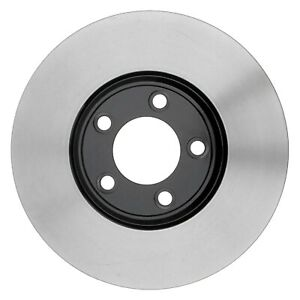 For Ford Thunderbird 02 05 Acdelco 18a963ac Advantage Vented Front Brake Rotor