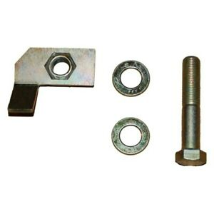 For Jeep Grand Cherokee 1993 1998 Clayton Off Road Track Bar Bolt Kit
