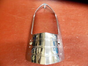 1949 Buick Super Roadmaster Tail Light Bezel