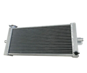 Universal Aluminum Radiator Air To Water Intercooler 7 79 17 2 2