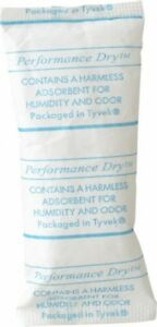 Made In Usa 10 G Desiccant Packet Silica Gel