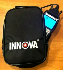 Innova 3160b Diagnostic Scan Tool Abs srs And Live Data For Obd2 C D E G