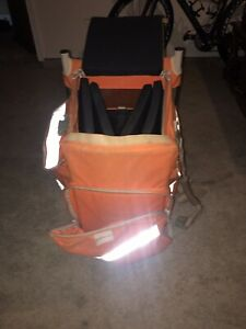 Seco Robotic Total Station Surveying Backpack