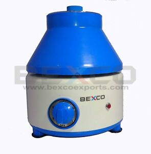 220 V Top Quality Blood Centrifuge Machine Speed Regulator Brand Bexco Free Ship
