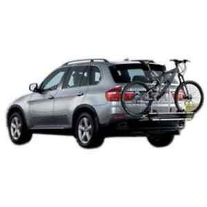 Bmw E70 E71 X5 X6 Bmw Rear Mounted Bicycle Carrier 82710443424