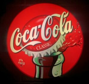 Best Coca Cola Lighted Sign Collectibles